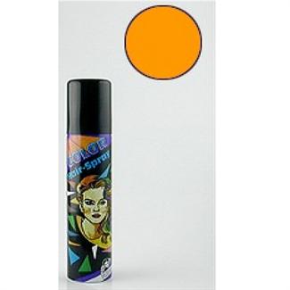 Crazy Color Hair Spray - Orange
