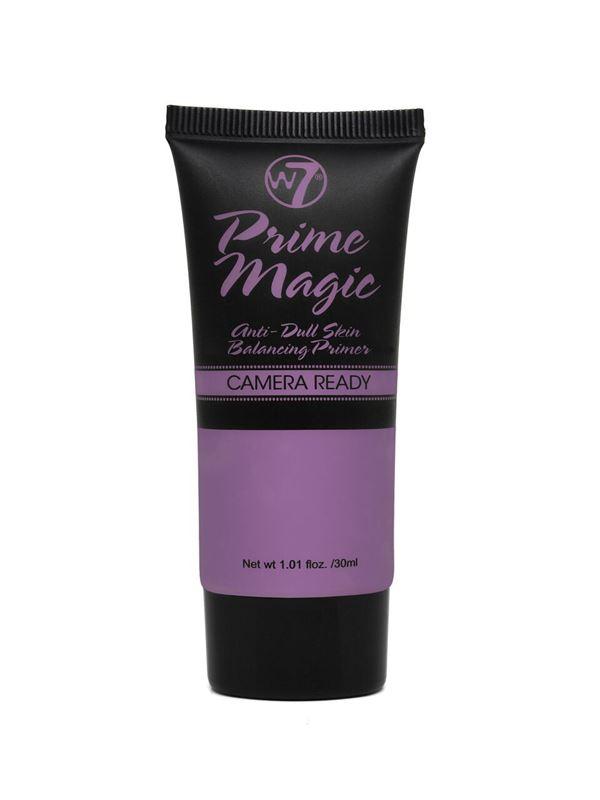 Image of   W7 Face Primer - Prime Magic Anti-Dull Skin