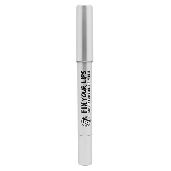 Image of   W7 Fix Your Lips Primer - Anti Feathering Lip Pencil