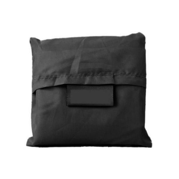 Image of   BAG® Foldbar Mulepose - Sort