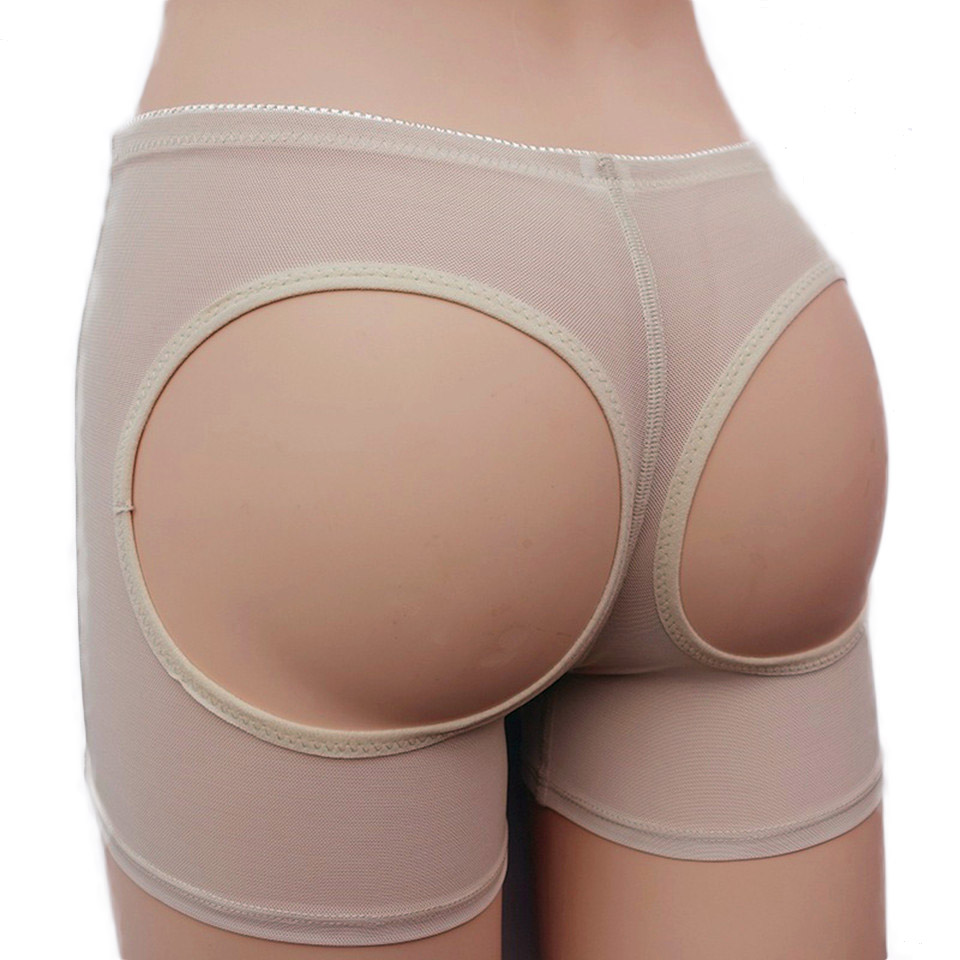 Image of   AVA® Butt Shaper Lifter / trusse numseløfter - Beige