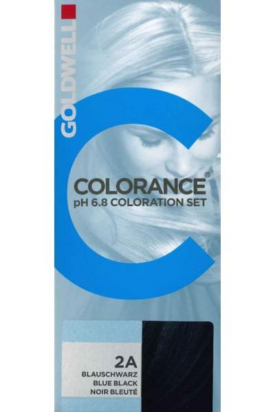 Image of   Goldwell Colorance Hårfarve 4G Chestnut