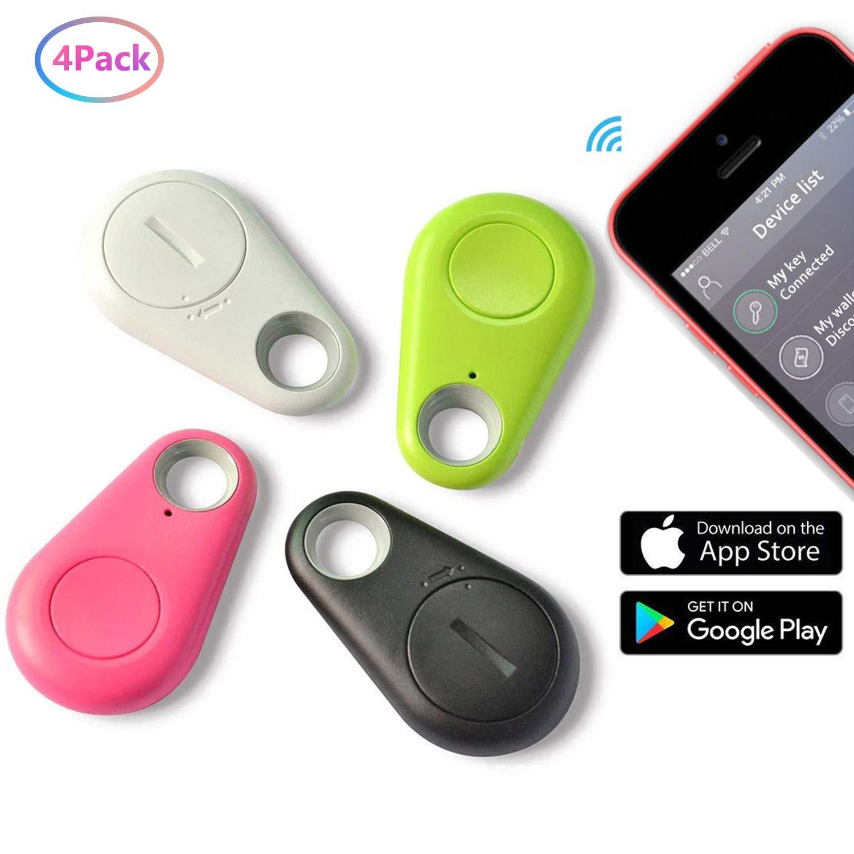 Image of   iTag Bluetooth Nøglefinder Keyfinder BT 4.0