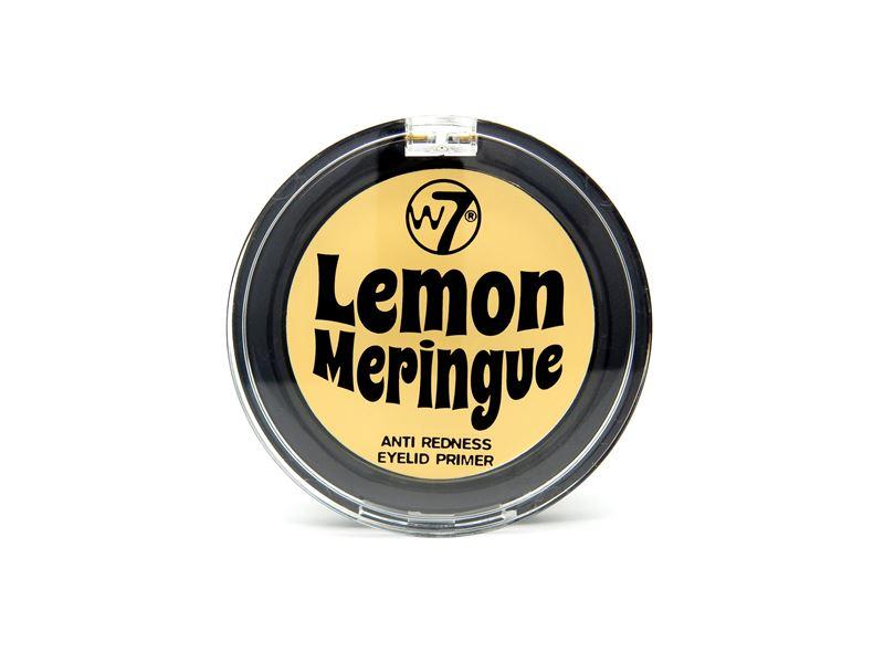 W7 Lemon Meringue Øjenskygge Primer