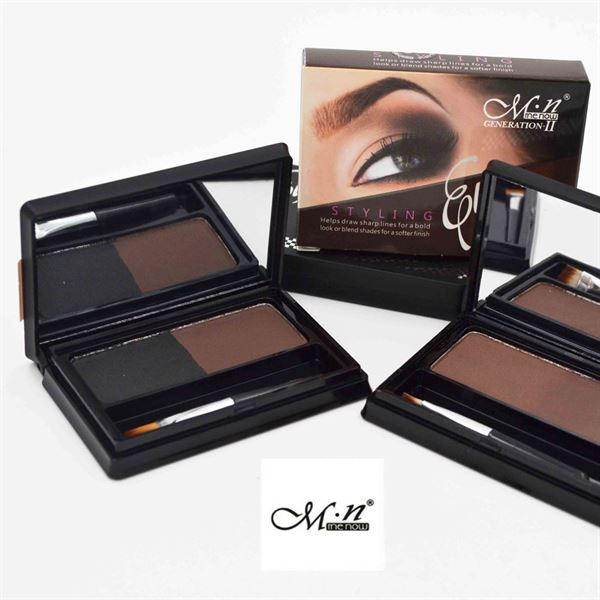 Image of   MeNow Eye Brow Powder Kit