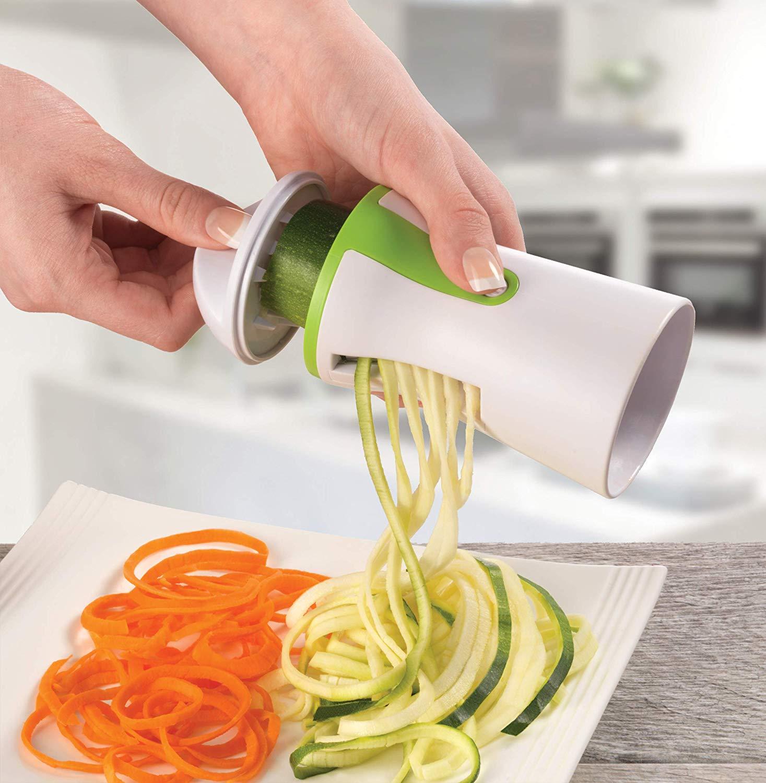 Image of   Spiralizer | Spiral Slizer grøntsagssnitter