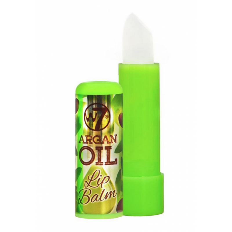 Image of   W7 Argan Oil Lip Balm