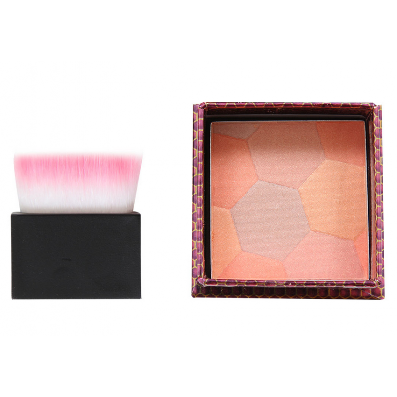 Image of   W7 The Honey Queen Blusher
